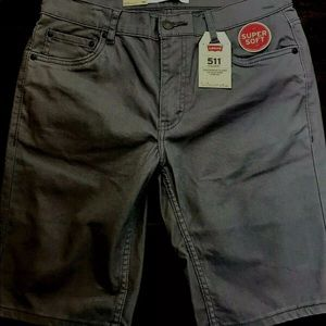 Levi's Boys 511 Slim Fit Super Soft w/ Stretch
